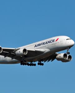 Air France - Air Shipping